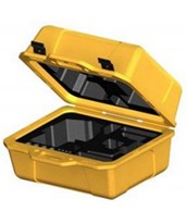 Carrying Case for Quad 1000 Precision Plumb Laser 3000-0182