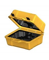 Carrying Case for LaserLine Quad 1000 Precision Plumb Laser 4000-0200