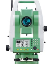 Leica Flexline TS06 Plus Reflectorless Manual Total Station 6006176