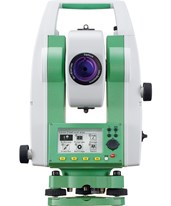 Leica Flexline TS02 Plus 5 Second Reflectorless Total Station 6007886