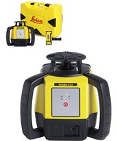 Leica Rugby 610 Rotary Laser Level 6011150