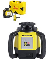 Leica Rugby 620 Rotary Laser Level 6011152