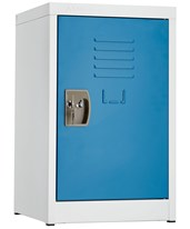 Locker for Kids 629-02-BLU