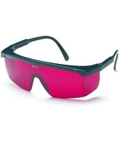 Red Laser Protective Glasses 723777