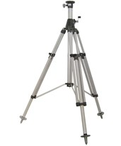 Leica Extra Tall Heavy-Duty Elevating Aluminum Tripod 733803