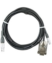 GEV180 Y-Cable for Total Stations 734698