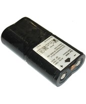 NiMH Battery Pack for Rugby 300 & 400 Series Rotary Laser 739855
