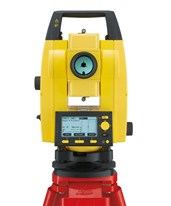Builder 200 Series Reflectorless Total Station 772729