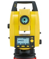Leica Builder 300 Series Reflectorless Total Station 772731
