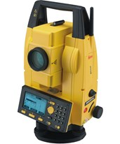 Leica Builder 509 Reflectorless Total Station 772735