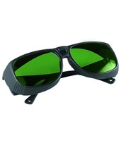 GLB10G Green Laser Glasses 772796