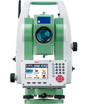 Leica Flexline TS09 Plus 1 Second Reflectorless Total Station 785795