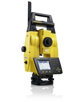 ICON iCR62 Robotic Total Station 790044