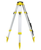 Leica CTP Series Aluminum Tripod w/ Fast Clamps 790226