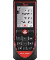 Leica Disto E7500i Laser Distance Meter with Bluetooth 4.0 792320