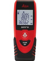 Disto D1 Laser Distance Meter with Bluetooth 4.0 846805