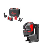 Leica Lino L2P5 Point and Line Laser 864431