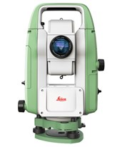 Leica FlexLine TS03 Reflectorless Manual Total Station 868869