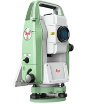 FlexLine TS03 5-Second Reflectorless Manual Total Station 868869