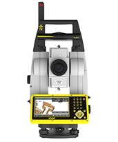 ICON iCR80 Robotic Construction Total Station 879710