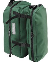MacKenzie Chainsaw Pack Accessory Gear Pack 20003-GREEN