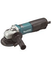 "4-1/2"" Paddle Switch Angle Grinder 9564PC"