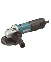 "5"" Paddle Switch Angle Grinder 9565PC"