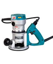 2-1/4 HP D-Handle Router 8,000-24,000 RPM, Variable Speed RD1101