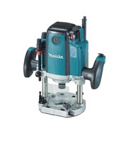 3-1/4 HP Plunge Router with Electric Brake, Var. Speed, L.E.D. Lights RP2301FC