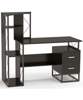 SOHO Storage Desk 1002BB