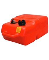 Wick 6.6 Gal/5 Liters Fuel Tank 03781