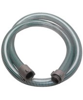 "Wick 1.5"" High Pressure Suction Hose, 10' Long, NPSH 70FL15SHPS10"