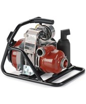 Wick 250 2-Cycle Wildland Fire Pump 71WICK250-A