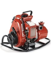 Wick 375 2-Cycle Wildland Fire Pump 71WICK375-A