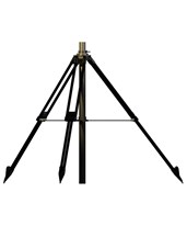 Heavy-Duty Military Tripod MIL3300