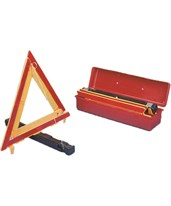 Safety Triangle 3-Piece Kit 50095-00