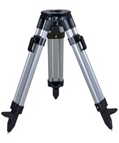 Aluminum Tripod with Quick Clamp and Retract-and-Go Lock 200221