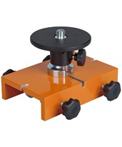 Batter Board Clamp for Rotating Lasers 461051