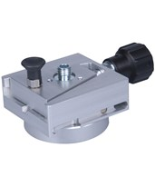 Nedo Mounting Adapter for Laser Scanners 660040