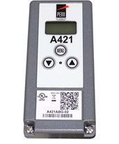 A421 Adjustable Thermostatic Controller ATCFT