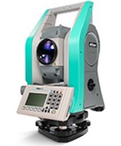 Nikon XS Series Reflectorless Total Station HNA20503