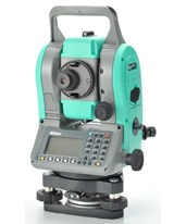 Nikon Nivo M+ Series Reflectorless Total Station HNA30560