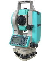 Nikon NPL 322+ Reflectorless Total Station HQA46580