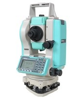 Nikon NPL 322+ P 5 Second Total Station, Single Display HQA46610