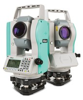 K Series Total Station HQA46730