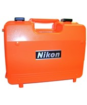 Plastic Carrying Case for DTM and NPL total stations HQU55000