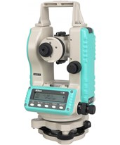 "NE-100 Series Engineering Theodolite - 5"" Accuracy DET-NIKON-NE-102"