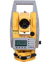NTS03 2 Second Reflectorless Total Station Starter Package NTS03PK