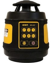 NINPK802 Self-Leveling Rotary Laser Interior Package 90216