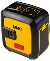 Northwest Instrument NLP05 5-Point Laser 90504